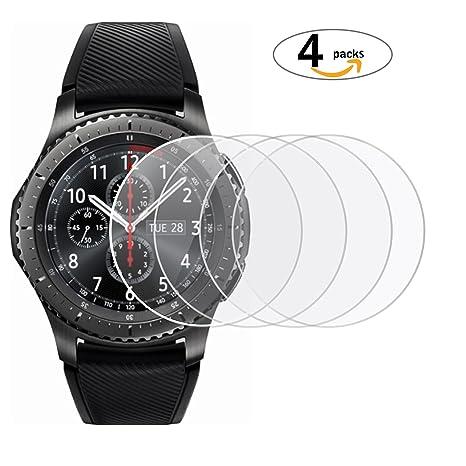 Profer S4 Gear Protector4 Samsung Unidades Screen Pn0X8wOk
