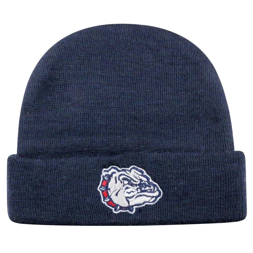 Top of the World Gonzaga University Bulldogs Baby Beanie Infant Winter Hat