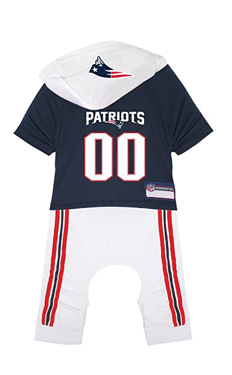 Amazon.com   NFL New England Patriots Pet Onesie 98239a520