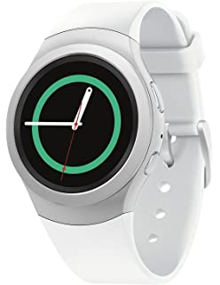 Amazon.com: Samsung Gear S2 Smartwatch - Classic Rose Gold ...