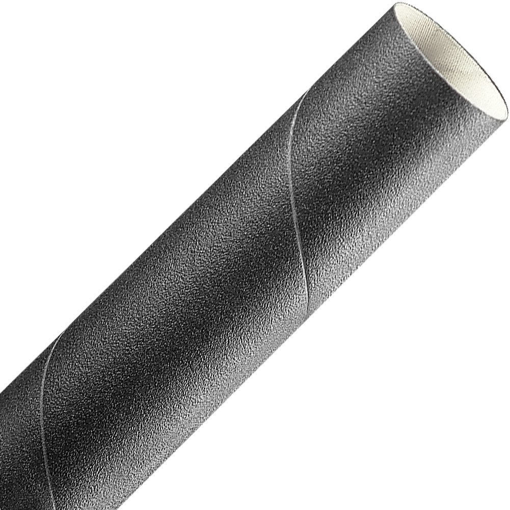 10-Pack,abrasives Spiral Bands Silicon Carbide 1x2 Silicon Carbide 120 Grit Spiral Band Sanding Sleeves A/&H Abrasives 140105