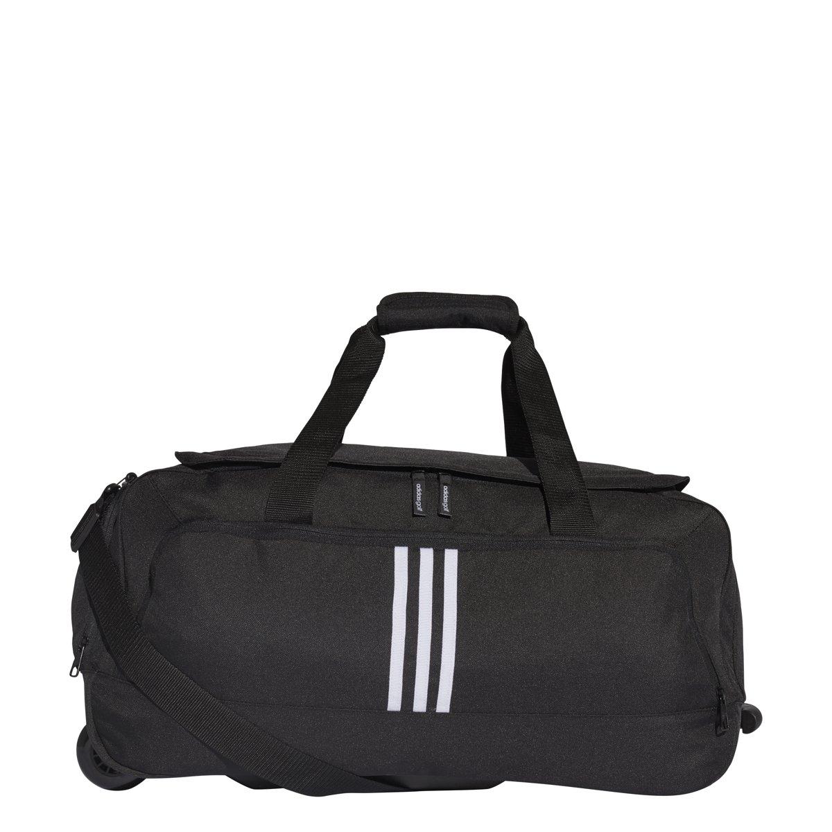 adidas Golf Rolling Duffle Luggage New