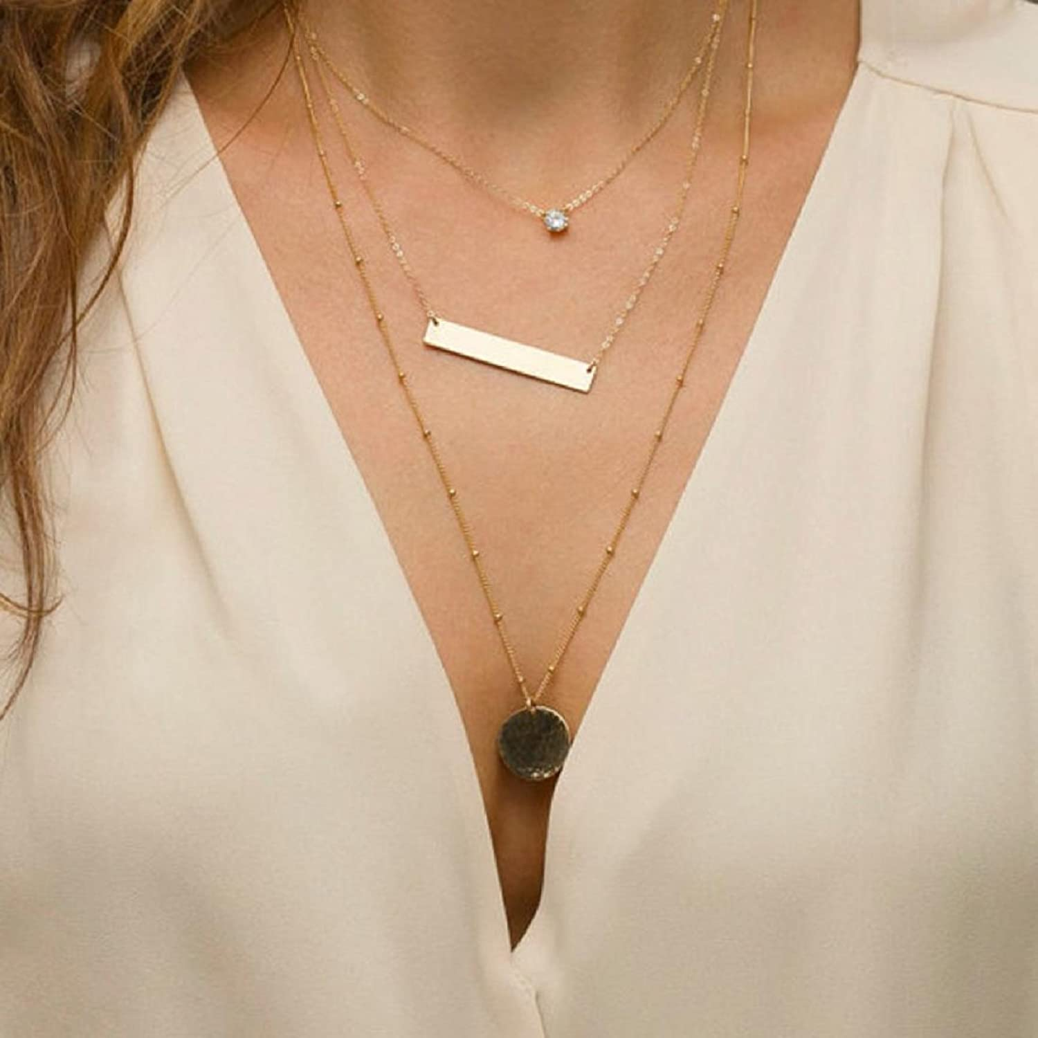 necklace soko paddlependant accompany pendant brass featuring products paddle polished new simple statement silhouette