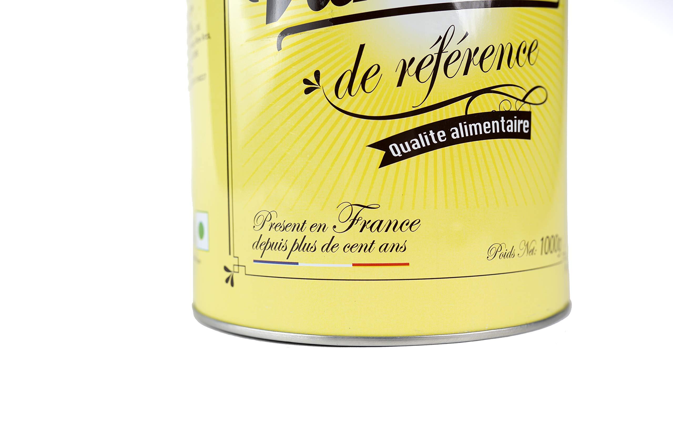 Vanillin Powder Rhovanil 1kg by Solvay Rhovanil Vanillin (Image #5)
