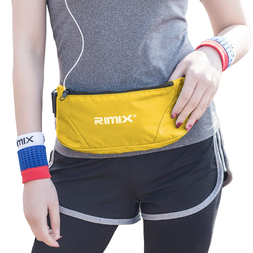 Durable Modeling Idogear Running Belt Fanny Pack Waist Bag Iphone