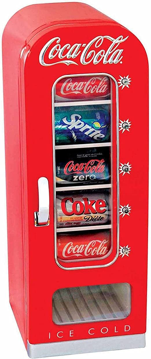 Coke machine for sale | Used Vending Machines for Sale ...