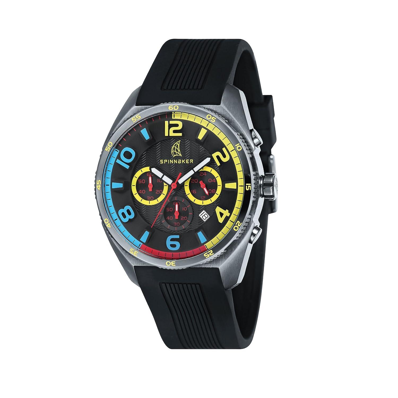 Spinnaker Herren-Armbanduhr SP-5022-09