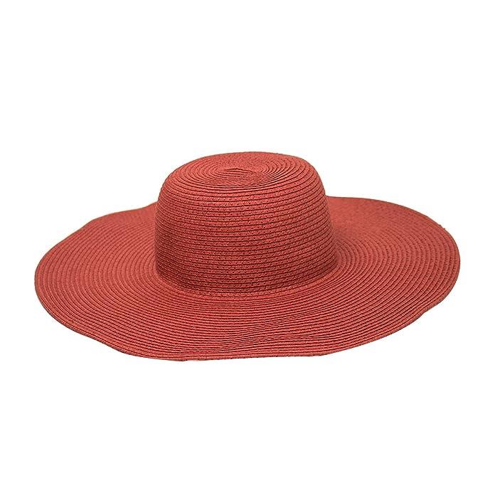 9404422137c Peter Grimm Women s Erin Resort Sun Hat - Rose at Amazon Women s Clothing  store