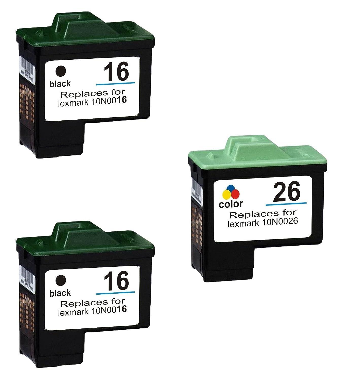 Prestige Cartridge 2 XL Compatibles 16 26 Cartuchos de Tinta para ...