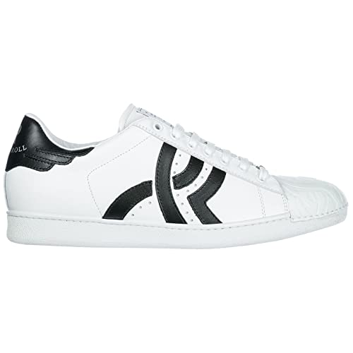 John Richmond Zapatillas Deportivas Hombre Bianco: Amazon.es: Zapatos y complementos
