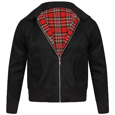 Vintage Harrington New Adults British Made Harrington Jacket Coat ...