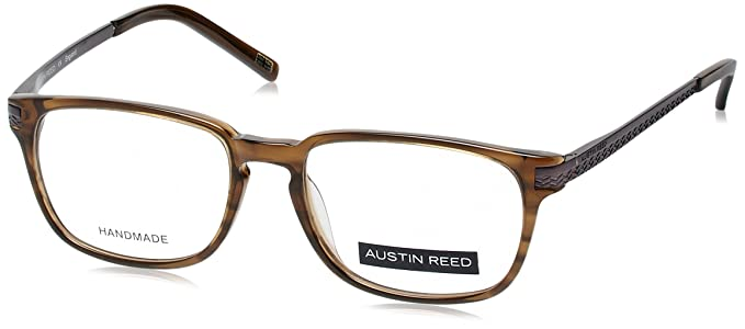 Buy Austin Reed Full Rim Eyewear Frame Brown Ar C07 103 53 At Amazon In