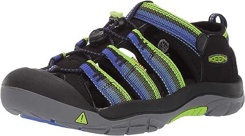 Keen Newport H2, Zapatillas Impermeables Unisex Niños