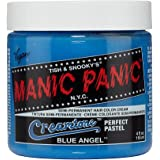 Manic Panic Creamtone Perfect Pastel Hair Colors