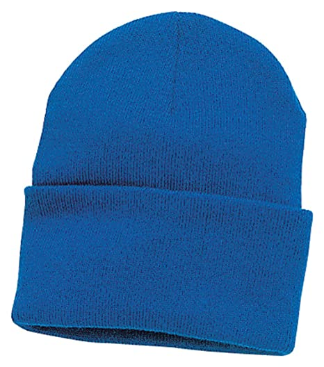 cf4eeb37619 Image Unavailable. Image not available for. Color  Port   Company Knit Cap ( CP90) ...