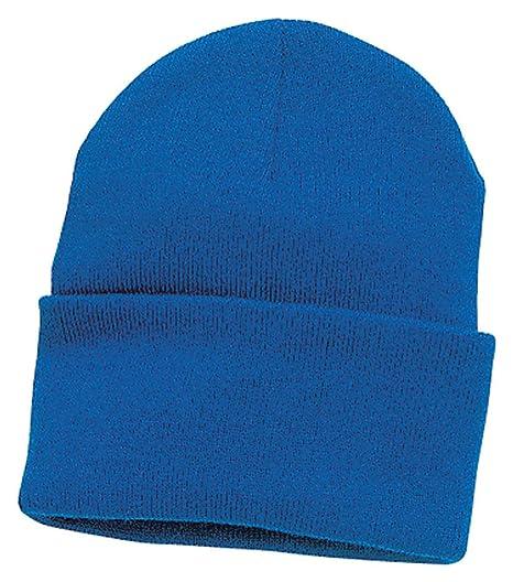 Amazon.com  Port   Company Knit Cap (CP90) Hat Athletic Oxford  Clothing 929bbf4dc3d