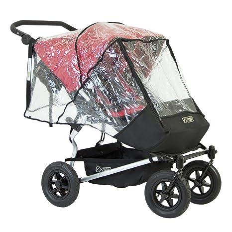Mountain Buggy - Paraguas para carrito de plástico