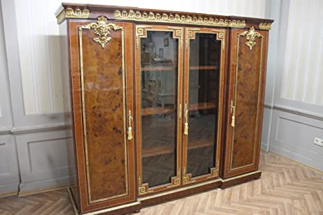 LouisXV mueble barroco MoBs0939 estilo antiguo en el pecho ...