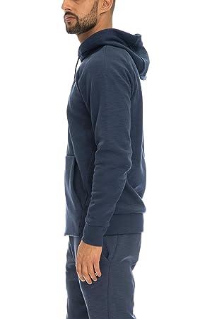 f34f37dee20a Nike Men s Full Zip Optic Hoodie  Amazon.co.uk  Sports   Outdoors