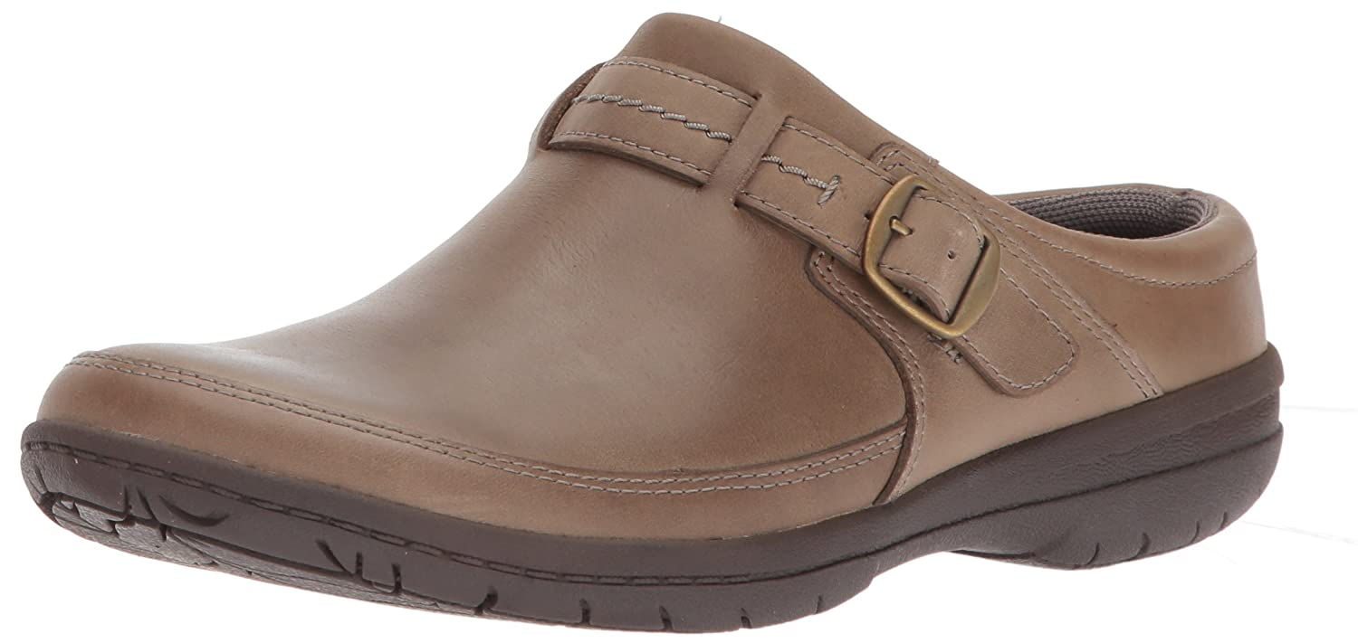 Brindle Merrell Women's Encore Kassie Buckle Slide shoes