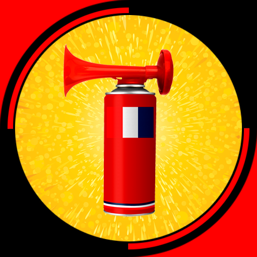 Air Horn Sounds (Best Air Horn App)