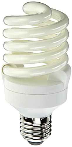 Osram Dulux Superstar MICRO TWIST Energy-Saving Bulb with Screw Base 21 W 825 Warm