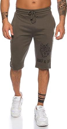 Raff&Taff - Pantalón Corto - para Hombre