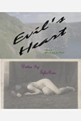Evil's Heart (Gethis: History of a Planet Book 2) Kindle Edition