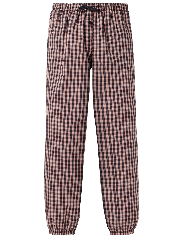 Schiesser Girl's Mix & Relax Webpants Pyjama Bottoms 156800