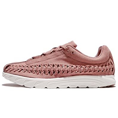 online store 51527 2c3b1 Nike Wmns Mayfly Woven - 833802601 - Farbe: Rot - Größe: 39.0 ...