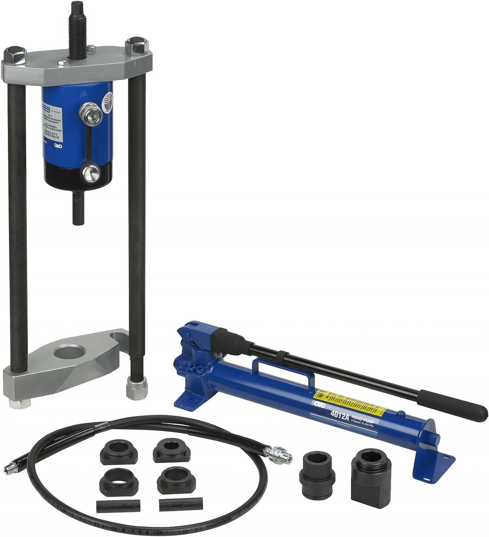OTC Tools 4240A Otc 30-Ton King Pin Pusher Set