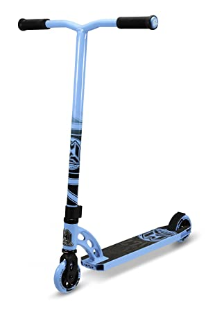 Patinete Scooter Madd Gear MGP VX6 Pro Azul: Amazon.es ...