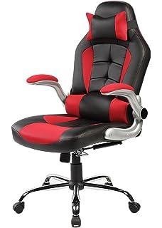 amazon com flash furniture high back black vinyl executive swivel