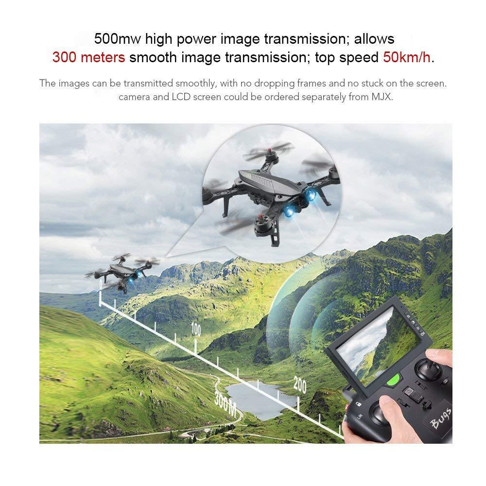 Oferta Dron MJX Bugs 6 por 96 euros (Oferta FLASH) 2 mjx bugs 6