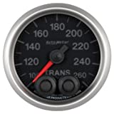 Auto Meter 5658 Elite Series Transmission
