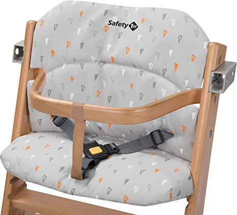 Safety 1st 2003191000 Timba Comfort Cushion - Cojín para trona ...
