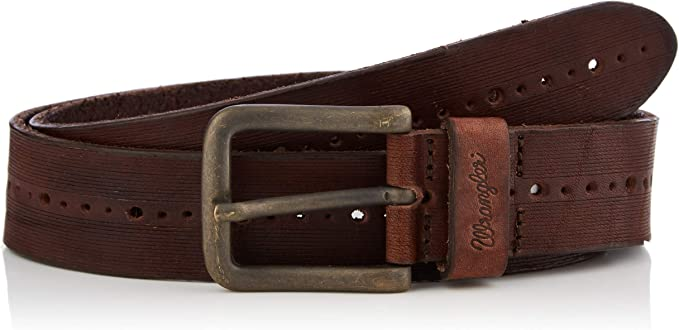Pepe Jeans Moor Belt Cintur/ón para Hombre
