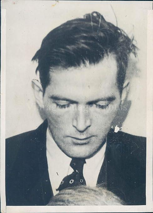 Traje de Corbata Vintage de 1932 para Retrato de Hombre Guapo ...