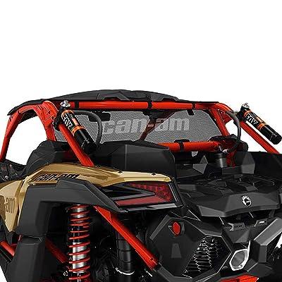 Can Am Maverick X3 Rear Wind Screen OEM NEW #715002897: Automotive