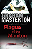 Plague of the Manitou: A 'Manitou' Horror Novel