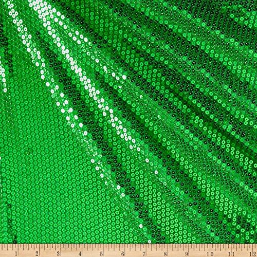 Green Mini Fabric - 8