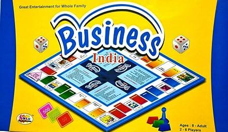 Buy ekta business india 2 6 players online at low prices in india buy ekta business india 2 6 players online at low prices in india amazon colourmoves