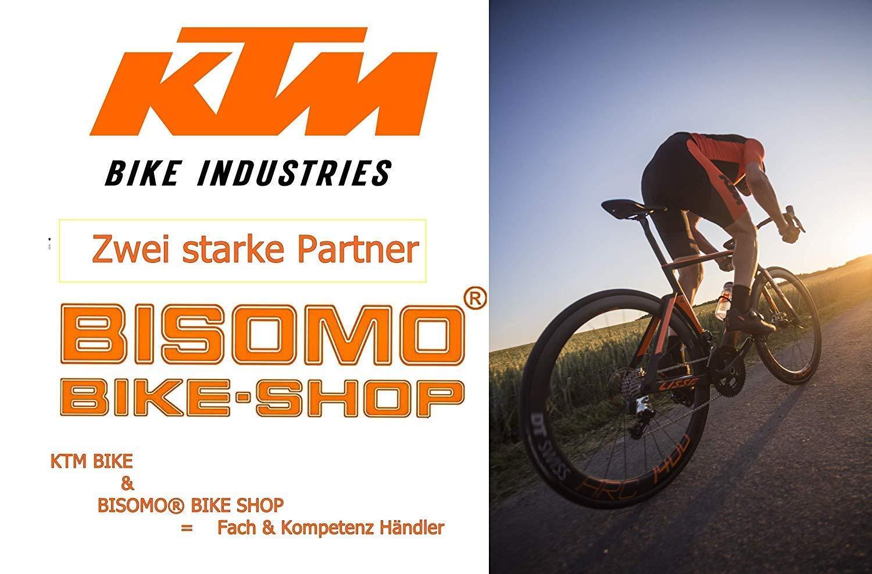KTM MTB Enduro Handschuhe Gr Schwarz//Orange L 5-054