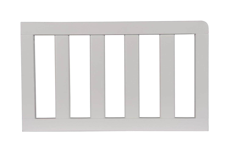 Delta Children Toddler Guardrail, Dark Chocolate 0080-207