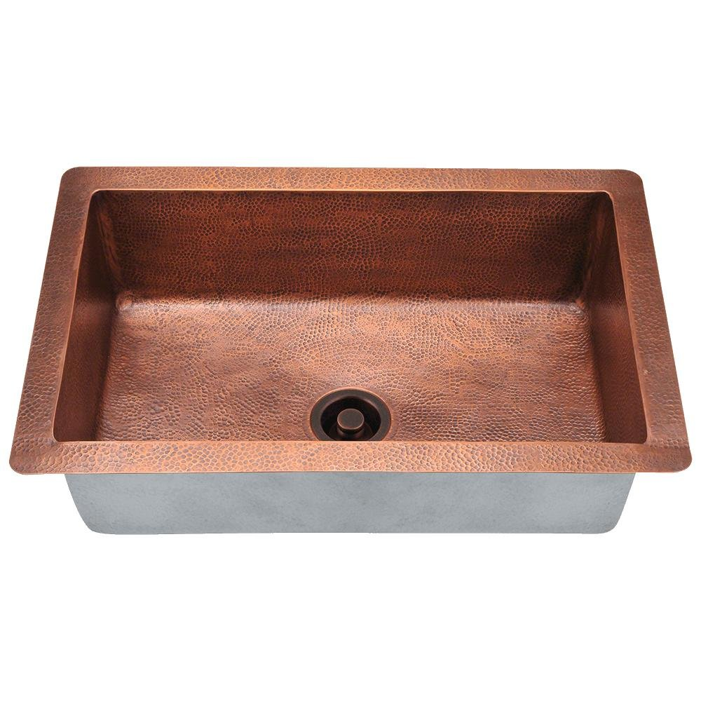 mr direct 903 - Copper Kitchen Sinks Reviews