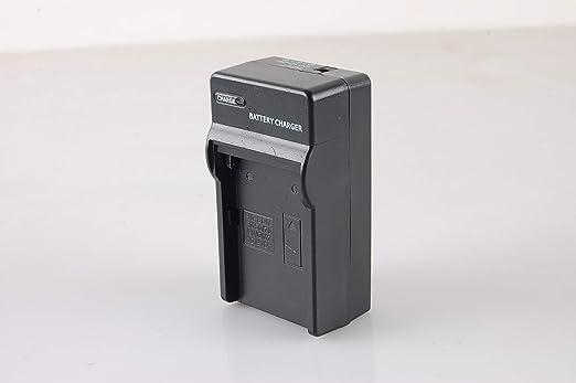 Amazon.com: ETbotu FM50 Cargador Charger for Sony CCDTRV138 ...