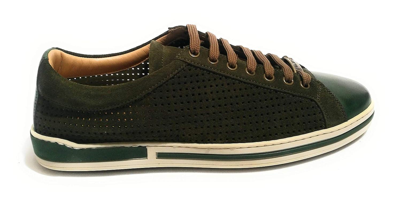 promo code cc220 c3de7 GALIZIO TORRESI TORRESI TORRESI scarpe da ginnastica Uomo ...