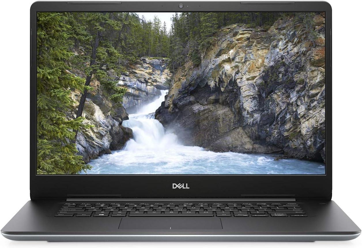 Dell Vostro 5581 Laptop Intel(R) Core(TM) i7-8565U Processor 256GB M.2 PCIe NVMe Solid State Drive 8GB, 1x8GB, DDR4 15.6-inch FHD (1920 x 1080) Anti-Glare LED Backlight Non-Touch Narrow Border IPS Di