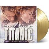 Titanic (LTD Golden Vinyl) [Vinyl LP]