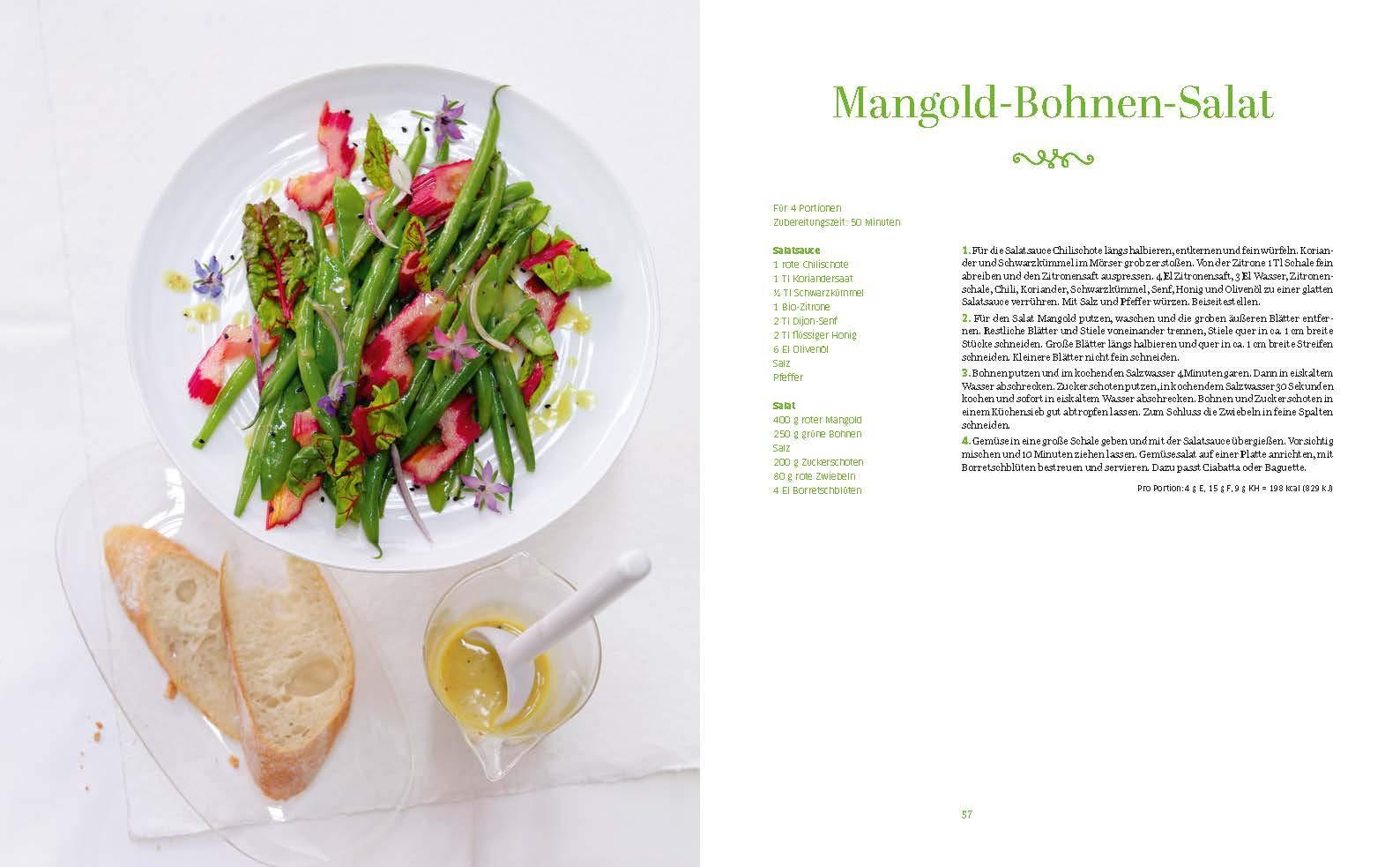 Leichte Sommerküche Essen Und Trinken : Sommerfrische salate u2022 leicht und knackig: essen & trinken: amazon